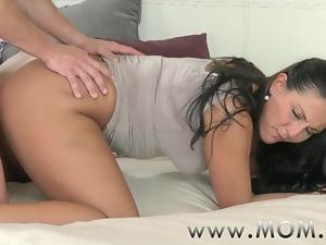 Hot Mature babe Fucked Doggy Style