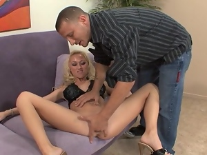 Dudes gonna make this pussy squirt