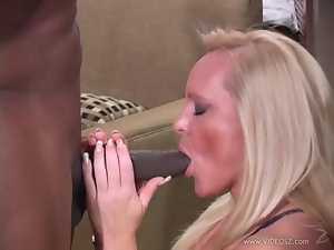 Alexis Golden shows this hard dick down her throat