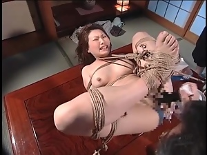Girl craves pain and humiliation in BDSM porn