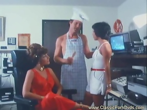 Make It All Better With 70's Porn
