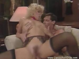 Classic 70's Porn Film Here