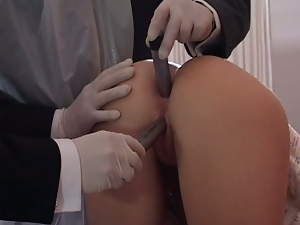 Abussive students toy a girl