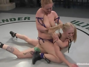 Pigtailed Sarah Jane Ceylon gets toyed rough by Darling