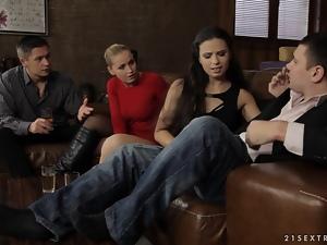 4some Porn