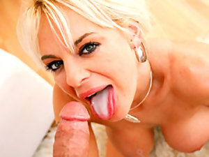 Load for cocksucking milf