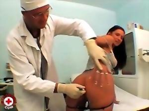 GYNOMANIA Patient Lenka