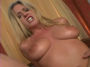 Best Of Natural Knockers tits