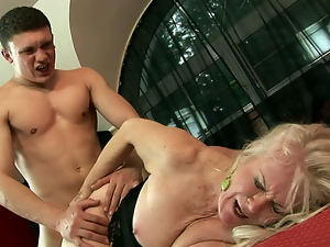 YOUNGER LOVER. Part 2