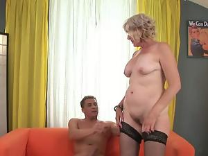 The best porn movie 18. Part 3
