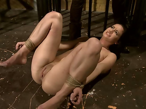 PLEASURE OF TORTURE. Part 3