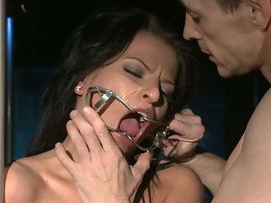 BDSM STRIP CLUB. Part 2