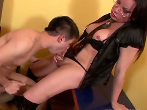 the best porn video 80. Part 3
