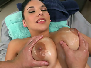 deep massage