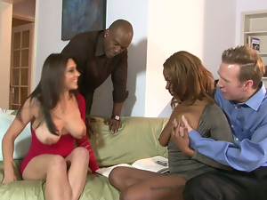 interracial swingers 04, scene 02