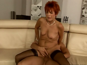 OLD WHORE. Part 2
