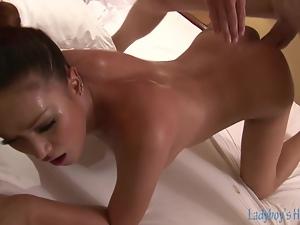 Sexy Shemales Fucked Bareback