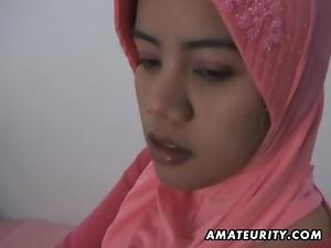Arab amateur wife blowjob not pleasant