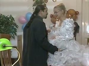 dora venter brides and bitches