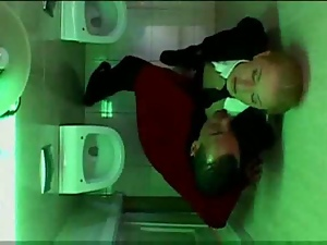 russia blond schoolgirl anal in mens toilet