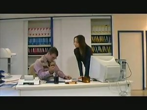 marc dorcel les secretaires