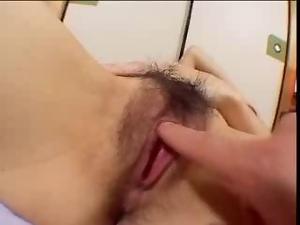 Sexy Japanese Babe Mitsuki Haruka