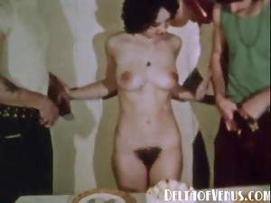 Classic Porn early 1970s  Happy Fuckday