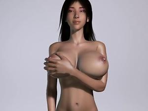 3D Tifa MPCF
