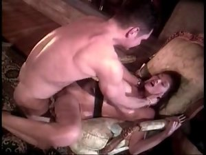 Asian moans for aggressive sex in her hot cunt