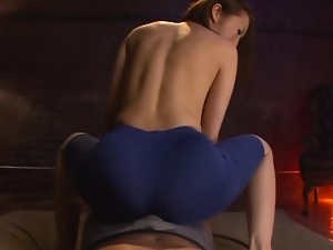 Seruka Ichino is a divine milf with a gorgeous pussy