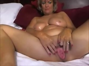 Hot milf role playing  fantasy