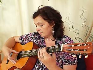 Teryna video
