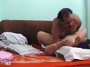 Desi Hidden Hot Couple Sex. Part 2