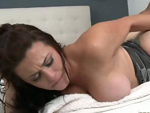 Big booty mama. Part 4