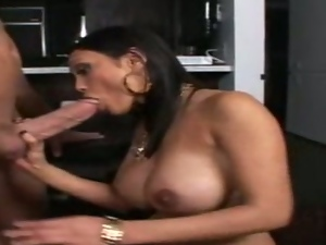 Big Tits Boss Business Affairs. Part 3