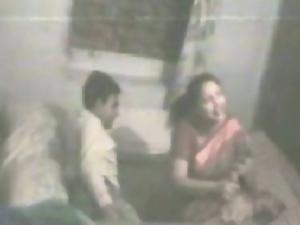 Bengali Milf