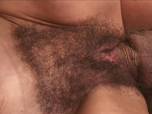 Hairy Pussy 142