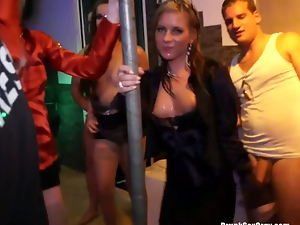 DSO POWER TOOLED PARTY CUNTS PART 6 CAM 3. Part 3