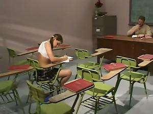 teachers pet 8 scene 1