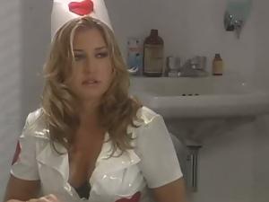 trailer trash nurses #7 scene 1