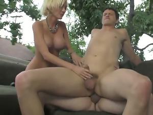 Fuck My Wife Gotta Fuck Me Too 65. Part 3