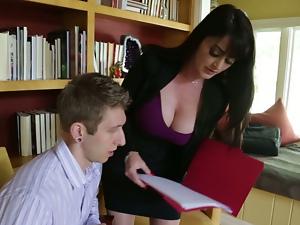 Titty fuck Porn