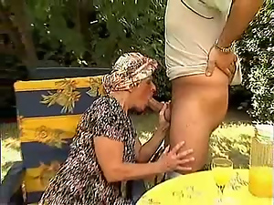 Granny Hardcore G864