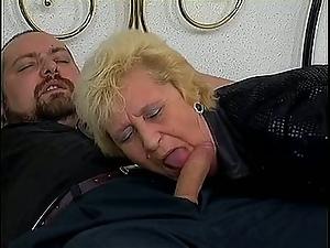 Granny Hardcore G845