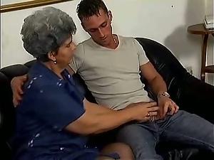 Granny Hardcore G871