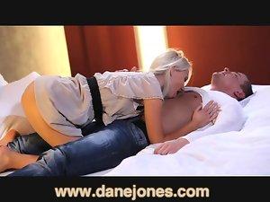 DaneJones One night stand at midnight