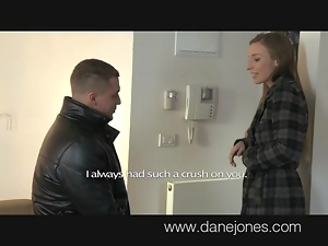 DaneJones Housewife fantasy taken in both holes