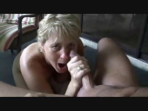 Amateure - Milf's On Action