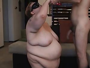 Slave Deep Throat Training