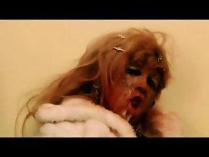 Nasty prostitute Pamela